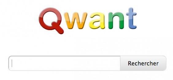 « QWANT », le moteur de recherche qui fera trembler Google !