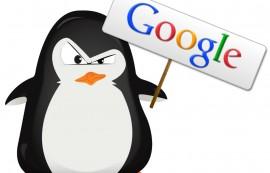 Google PENGUIN => Nouvel algorithme !