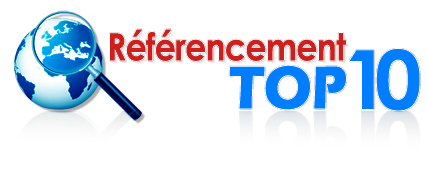Referencement Top 10