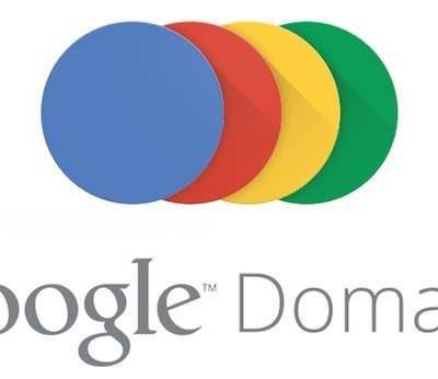 Acheter un Domaine avec GOOGLE DOMAINES